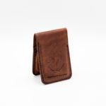 Card Wallet Bi-fold Slim Fit