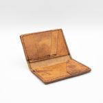 Card Wallet-Bifold Horisontal